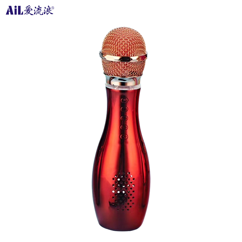 Q7 Microphone bluetooth speaker
