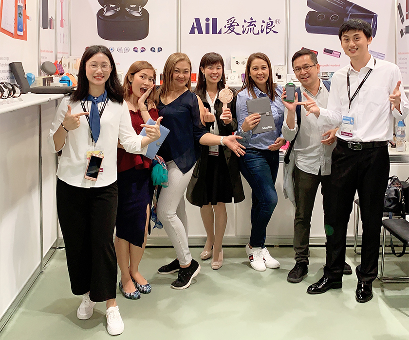 2019 AiL HK Gifts Show