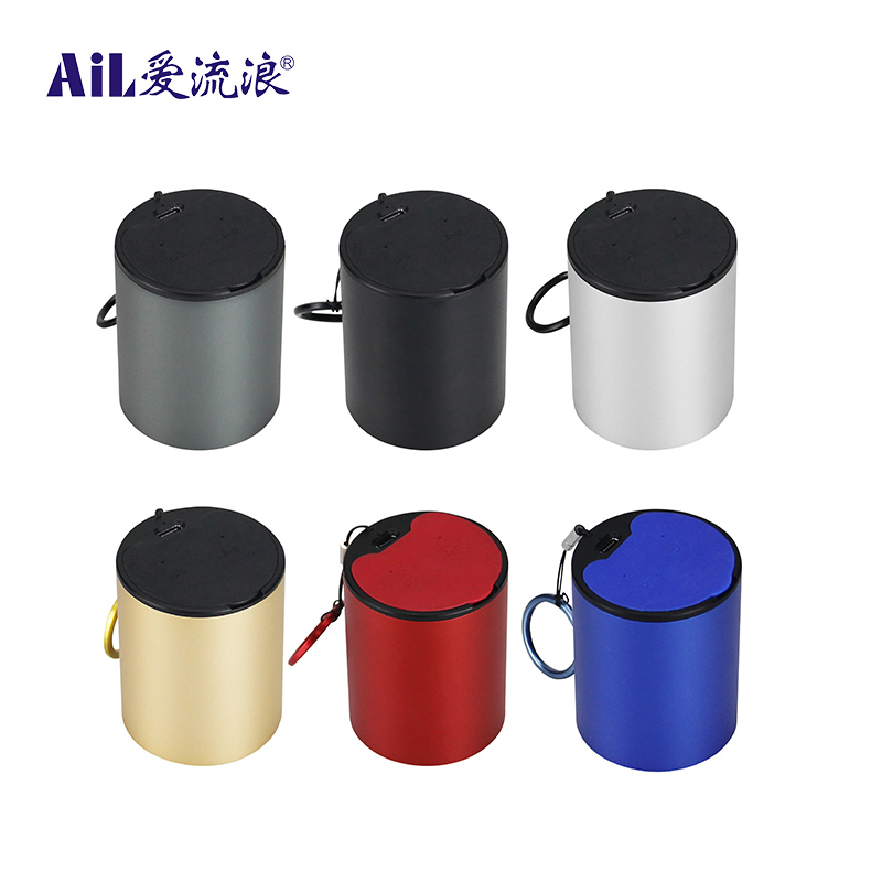 TB03 2 in 1 Bluetooth Speaker with Tws Earphone