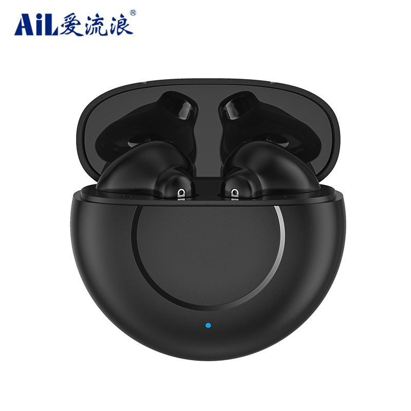 I18 HiFi Soud Store Wireless Game Earphone Sport Bluetooth 5.0 Headset with Mircophone